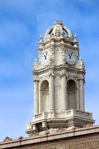 Oakland Clock Tower