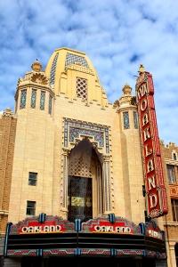 Oakland Fox Theatre