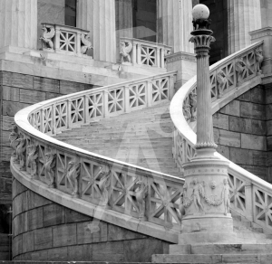 Athens_National_Library_Steps