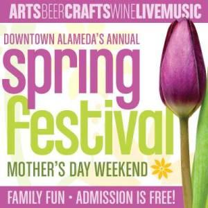 Alameda Spring Festival